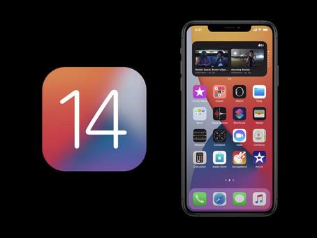 iOS 14.5 bêta est disponible ainsi que la bêta de tvOS 14.5 et de watchOS 7.4