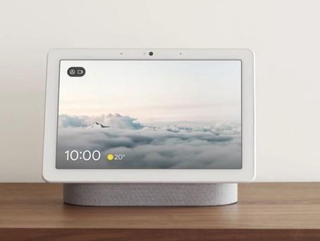 """Apple développerait de nouveaux """"HomePod"""" avec écrans et caméras"""