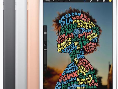 "Rumeur: un iPad Mini ""Pro"" pour le second semestre 2021"