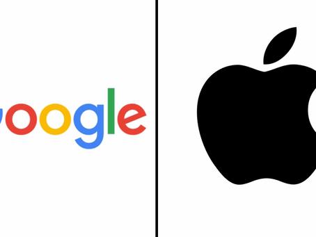 """Apple """"explique"""" pourquoi Google est toujours le moteur de recherche par défaut"""