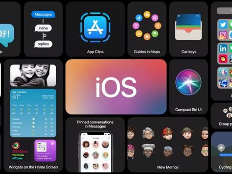 Apple cesse de signer iOS 14.5