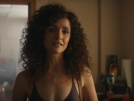 """TV+ : le série """"Physical"""" avec Rose Byrne fera ses débuts à l'été 2021"""