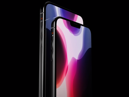 Rumeur: iPhone 13 avec 1 To de stockage