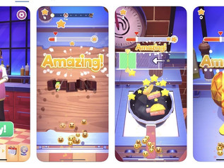 Apple Arcade: 'MasterChef' et 'Layton's Mystery Journey' bientôt disponibles