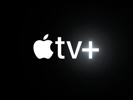 Apple TV+: l'essai gratuit passe d'un an à 3 mois