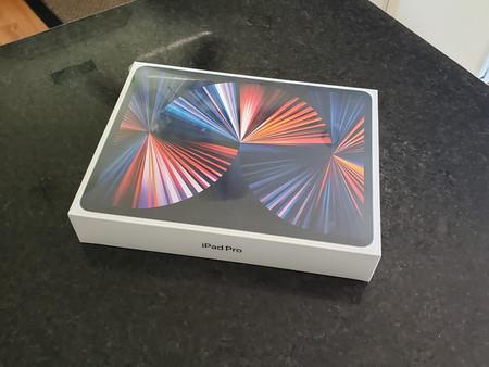 Un client chanceux a déjà reçu son iPad Pro M1