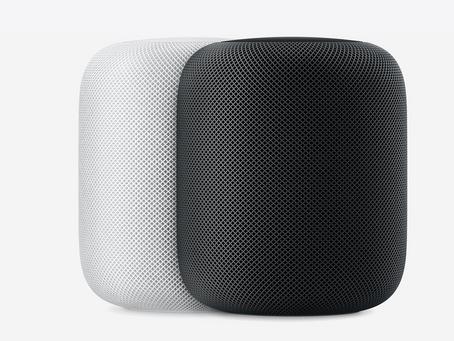 Apple annonce l'arrêt du HomePod original