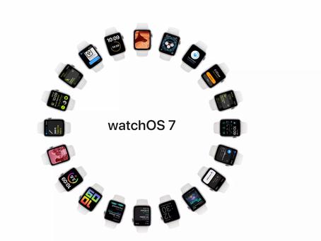 Apple lance la bêta 2 de watchOS 7.3 pour les développeurs