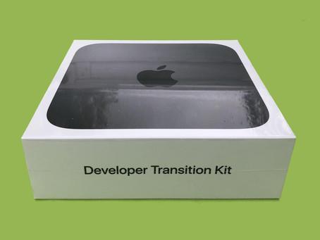 Apple augmente le crédit pour le Mac mini DTK à 500$ après les plaintes des développeurs