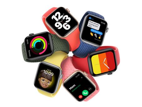 Apple a sorti aujourd'hui watchOS 7.2 (Fitness+, correctifs,..)