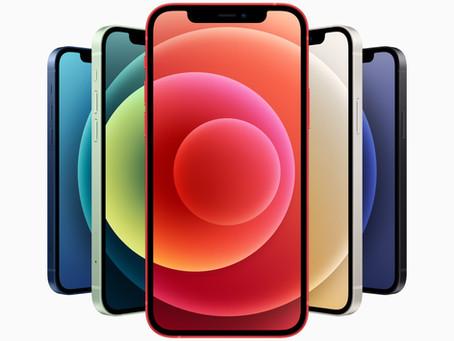 Apple a dominé le marché japonais des smartphones en 2020