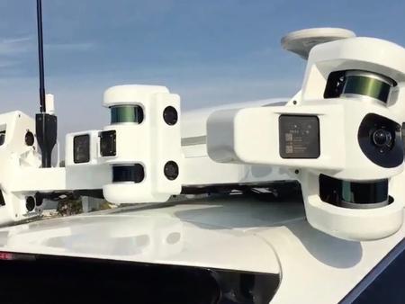 Bloomberg: Apple en discussion avec plusieurs fournisseurs de capteurs LiDAR pour l'Apple Car