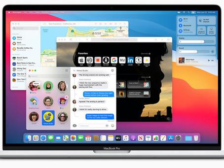 macOS 11.3 bêta 2 est disponible pour les développeurs