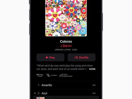 C'est officiel ! Apple Music Lossless pour l'ensemble du catalogue, Dolby Atmos et audio spatial