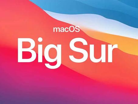 macOS Big Sur 11.3 est disponible avec le tri des Rappels, HomePod en stéréo,...
