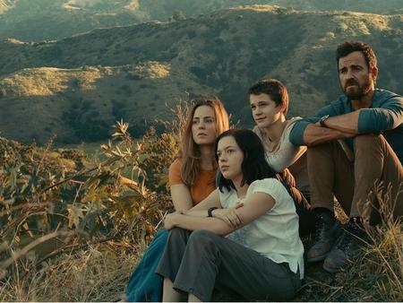 "TV+ : la série dramatique ""The Mosquito Coast"" avec Justin Theroux sortira le 30 avril"