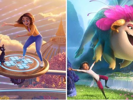 TV+: deal pluriannuel avec Skydance Animation pour des séries et des films