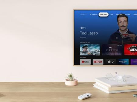 Apple TV+ est maintenant disponible sur Google TV