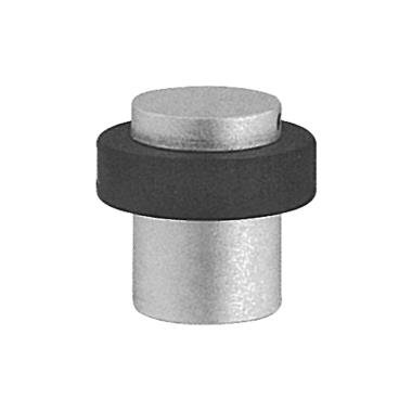 IADST2BS Brushed Stainless Round Door Stopper