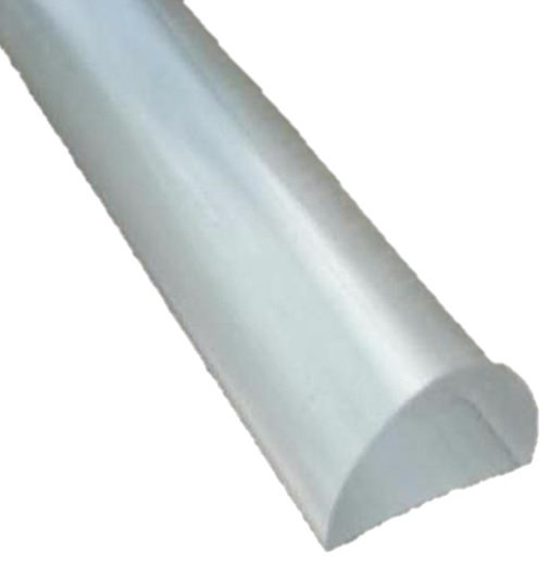 ISDT1010C Clear Threshold Seal For Floor