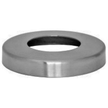ICPR10516S Round Base Cover For 42.4mm Round Tube SS316