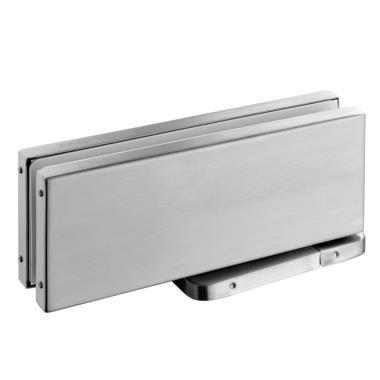 ICFH100BSS Bottom Hydraulic Door Closer