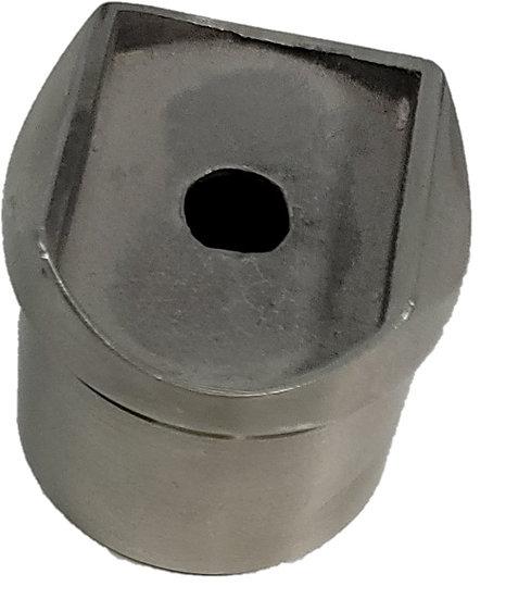 ITR42416STube Rest Support For Round Handrail 42.4 mm Tube SS316