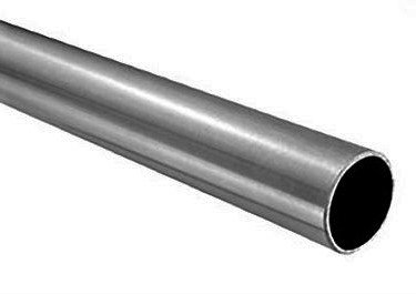"IRHRP1581916S Round Pipe 1-5/8""Dia 19 FT. SS316"
