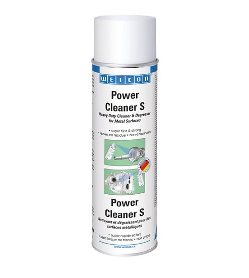 11202500-35 Power Cleaner S Spray