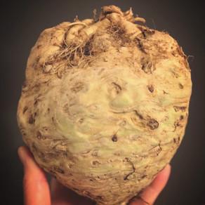 The Ugliest Veggie