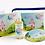 Thumbnail: Märchen-CD mit Bio Aromaspray GEBORGENSEIN für Kinder