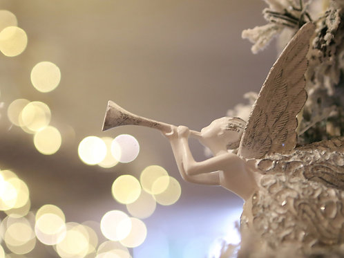 Engel (ohne Text)
