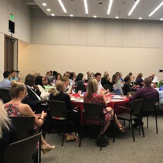 Leadership Workshop for HR-USA