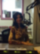 Payal Nanjiai on Radio
