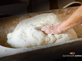 Мистерията на обредния хляб