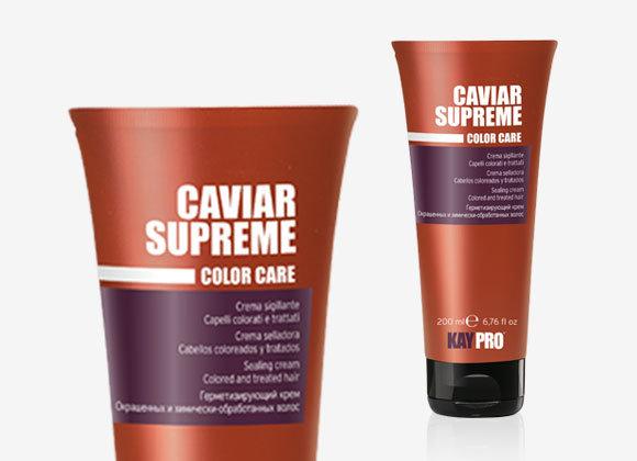 CAVIAR CREAM Крем за коса с хайвер