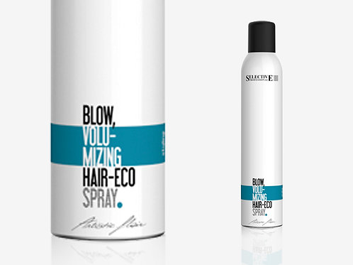 BLOW VOLUMIZING ECO HAIRSPRAY
