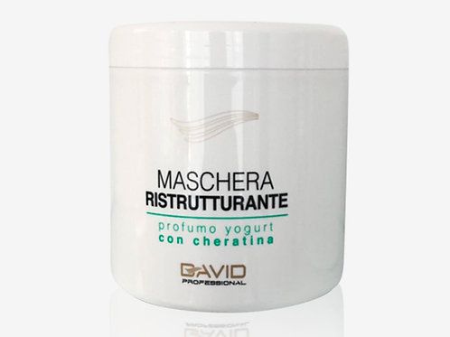 DAVID RESTRUCTURE MASK