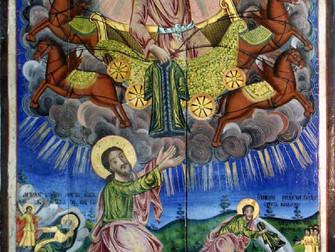 Свети Илия Гръмовник