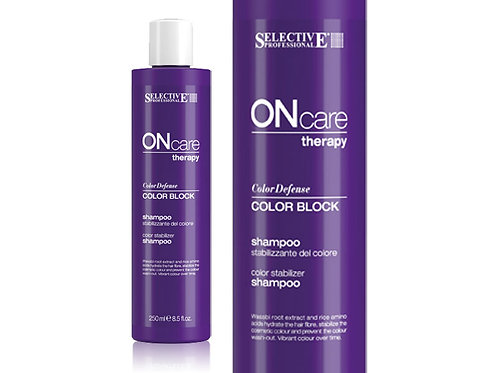 ONcare Therapy Color Block Shampoo