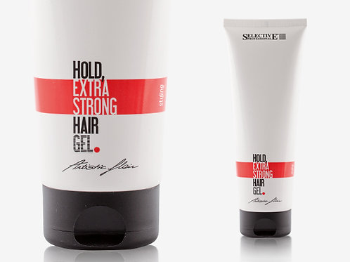 HOLD EXTRA STRONG HAIR GEL
