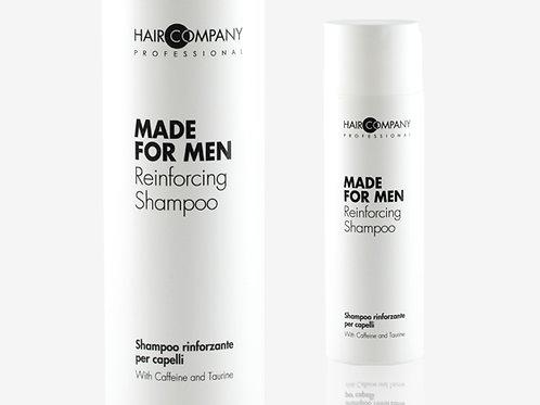 REINFORCING SHAMPOO Шампоан против косопад за мъже