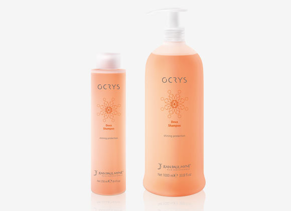 OCRYS DEVA SHAMPOO DEVA шампоан за боядисана коса
