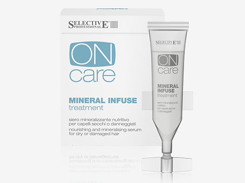 MINERAL INFUSE TREATMENT