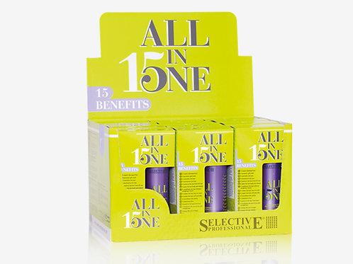 ALL IN ONE 15 BENEFITS 15 в 1 Мултифункционален продукт