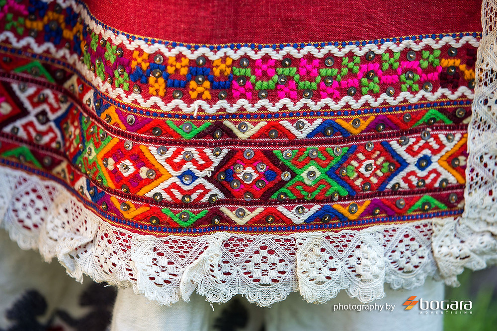 Българските тъкани - традиции и развитие