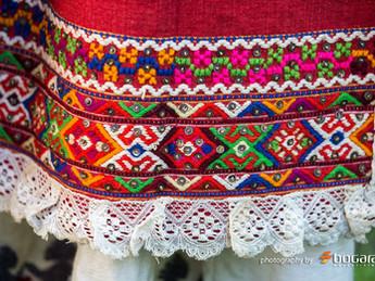 Българските тъкани - традиции и развитие, част 3