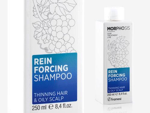 MORPHOSIS REINFORCING SHAMPOO