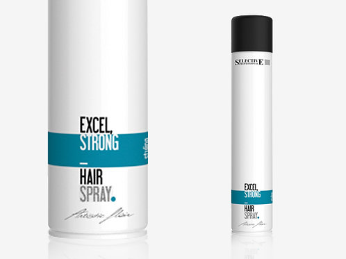 EXCEL STRONG HAIRSPRAY