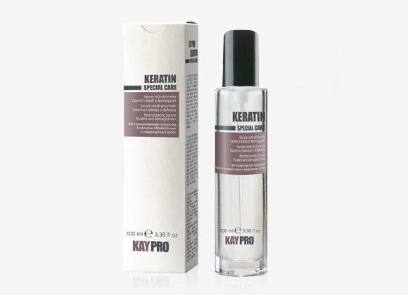 KERATIN SERUM Серум за коса с кератин